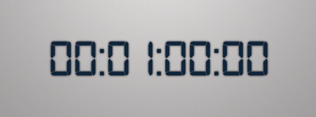 Une-minute